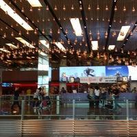 Photo taken at Changi Airport Terminal 1 by Lancheng C. on 10/1/2013