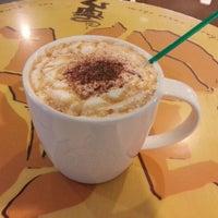 Photo taken at Starbucks by Dimitri R. on 9/18/2012