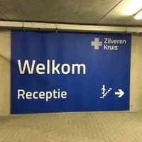 Photo taken at Zilveren Kruis | Achmea by Jasper on 8/26/2016