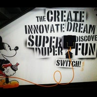 Photo taken at Disney Consumer Products - Southeast Building by Brian H. on 1/16/2013