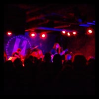 Photo taken at U Street Music Hall by Christopher J. on 12/10/2012