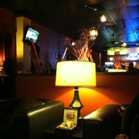 Photo taken at Karma Hookah and Cigar Lounge by Séan-Michael D. on 3/2/2013