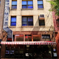 Photo taken at The Meatball Shop by Alexander S. on 7/1/2014