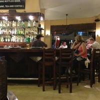 Photo taken at FCC Hotels and Restaurants- Phnom Penh by P P. on 11/4/2012