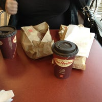 Photo taken at Tim Hortons by Alla B. on 6/28/2013