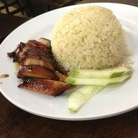 Photo taken at Famous Seremban Favorites Restaurant by Thomas S. on 7/17/2013