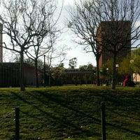 Photo taken at Von KleinSmid Center (VKC) by Miguel M. on 4/2/2013