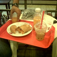 Photo taken at Cafe Coffee Day by Vijay T. on 6/1/2013