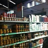 Photo taken at Mercantil Santa Paula by Marcelo P. on 1/19/2013