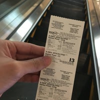Photo taken at Harbor Point Cinemas by Jennica E. on 5/31/2016