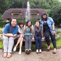 Photo taken at Krisdadoi Resort Chiang Mai by Siriwat K. on 6/26/2013