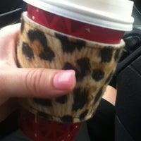 Photo taken at Starbucks by Alesha G. on 11/9/2013