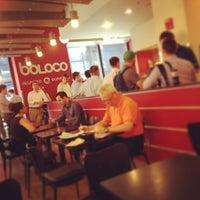 Photo taken at Boloco by Thomas B. on 7/18/2013