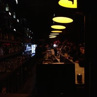 Photo taken at Bar Constitución by Rodrigo L. on 9/29/2012