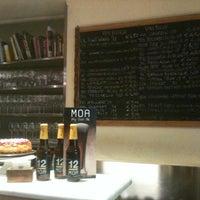 Photo taken at Le volpi e l'uva by Riccardo Rik M. on 9/7/2012