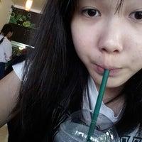 Photo taken at Cafe Amazon by Mukyaa on 8/16/2014