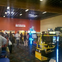Photo taken at Funland Entertainment Center by Andres R. on 3/23/2013