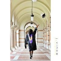 Photo taken at Lovett Hall (Rice University) by @jvincephoto on 12/8/2013