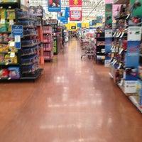 Photo taken at Walmart by Emmanuel C. on 3/8/2013