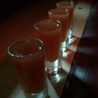 Photo taken at Bar Bahamas by Krab K. on 4/7/2013