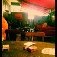 Photo taken at Arka Sokak Cafe by Hakan A. on 4/28/2014
