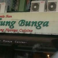 Photo taken at Restoran Tanjung Bunga by Puchong P. on 6/18/2016