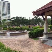 Photo taken at Taman Rekreasi Pudu Ulu by A.r.d M. on 6/24/2012