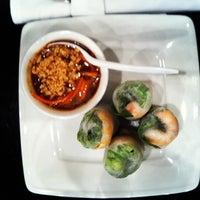 Photo taken at Viet Pho & Grill by Benjamin J. on 5/17/2012