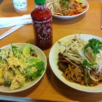 Photo taken at Noodles & Company by Jing Q. on 7/22/2012