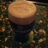 Photo taken at James Hoban's Irish Restaurant & Bar by John G. on 2/25/2012