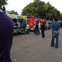 Photo taken at MVBL Feast Southside by KimTen on 7/17/2012