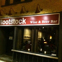 Photo taken at Rootstock by Rashad S. on 4/1/2012