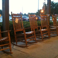 Photo taken at Cracker Barrel Old Country Store by Derrick R. on 6/23/2012
