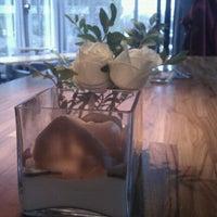 Photo taken at Kronenburg Restaurant by Natasja S. on 2/24/2012
