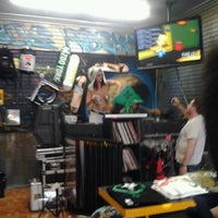Photo taken at Groove Riders Record Shop by Angel J. on 5/7/2012
