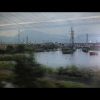 Photo taken at NJT - Main/Bergen County Line by Girl Gone Travel on 7/18/2012