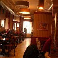 Photo taken at Café Colore by Martin V. on 2/3/2012