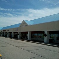 Photo taken at The Outlet Shoppes at Oshkosh by Scott D. on 6/29/2012