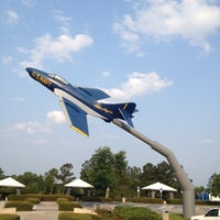 Photo taken at Florida Welcome Center by Charles A. on 5/26/2012