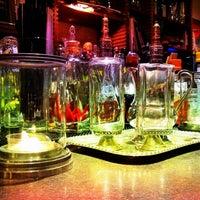 Photo taken at Dry Martini by Benjami V. on 5/18/2012