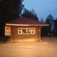 Photo taken at Рыба by Dmitry D. on 8/21/2012
