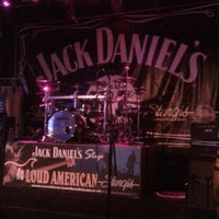 Photo taken at Loud American Roadhouse by Randy B. on 3/11/2012