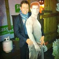 Photo taken at Just John's Nightclub by Misha R. on 3/11/2012