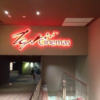 Photo taken at TGV Cinemas by Seng L. on 6/15/2012