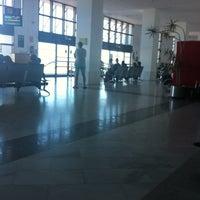 Photo taken at Terminal 2 Aeropuerto de Lanzarote (ACE) by Montse S. on 5/6/2012