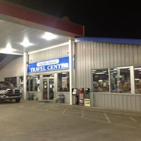 Photo taken at Smith's Grove Travel Center by Kinsey S. on 8/30/2012
