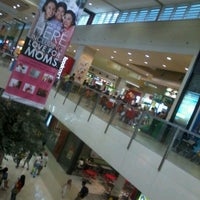 Photo taken at SM City Taytay by Herminio T. on 5/10/2012