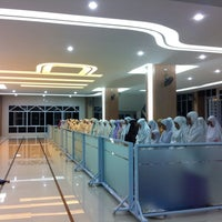Photo taken at Masjid Jabal Arafah by Dedy S. on 8/7/2012