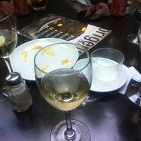 Photo taken at Origens Restaurant by JP B. on 5/20/2012