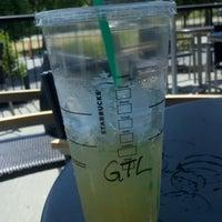 Photo taken at Starbucks by Arrianna J. on 6/24/2012